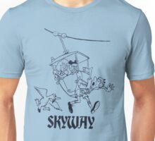 Skyway Vintage Unisex T-Shirt