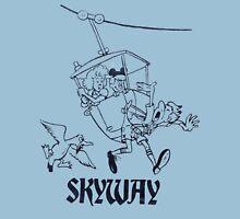 Skyway Vintage Unisex T-Shirt