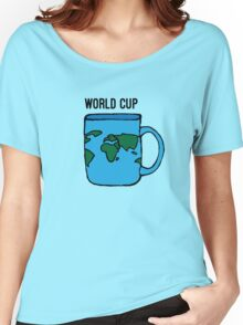 World Cup Women's Relaxed Fit T-Shirt