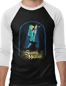Sword of the master (redeux) T-Shirt