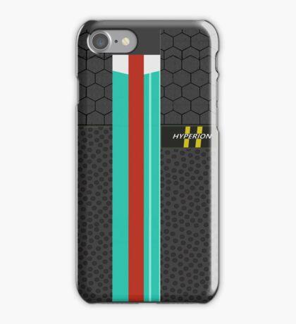 Rhys Edition iPhone Case/Skin
