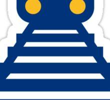 Train-Icon Sticker