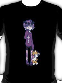 Pastel Goth Kanato T-Shirt