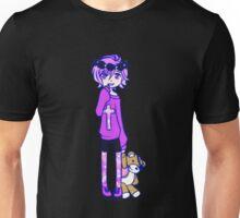 Pastel Goth Kanato Unisex T-Shirt