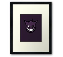 Lickfire Framed Print