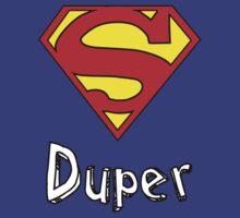 Super (Duper) by uncmfrtbleyeti