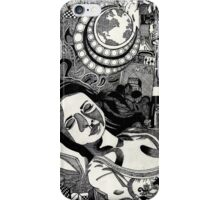 The Oneironaut iPhone Case/Skin