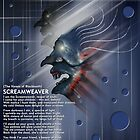 Screamweaver by Blacktooth