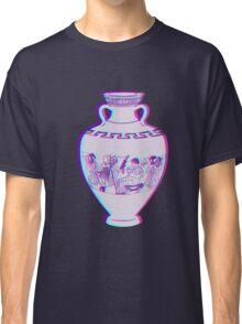 Ancient Greek Vase 1 Classic T-Shirt