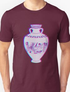 Ancient Greek Vase 1 Unisex T-Shirt