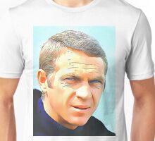 Steve McQueen Unisex T-Shirt