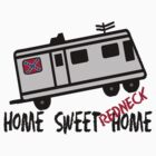 Home Sweet Redneck Home RV by FireFoxxy