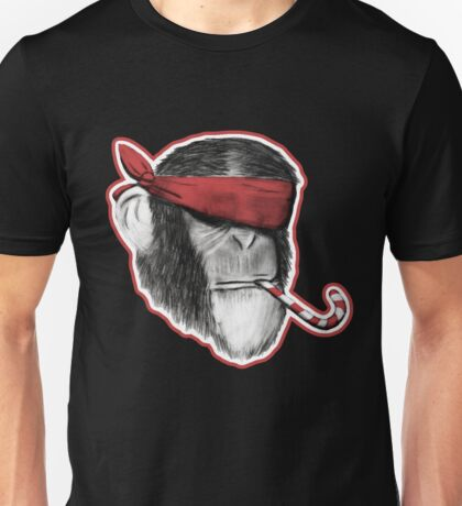 Any Last Words Unisex T-Shirt