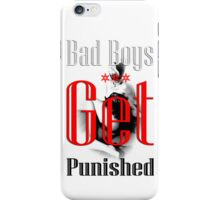 Bad Boys (2) iPhone Case Cover iPhone Case/Skin