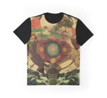 Fleet Foxes #2 Graphic T-Shirt