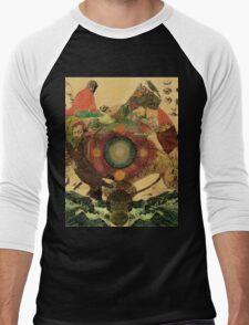 Fleet Foxes #2 Men's Baseball ¾ T-Shirt