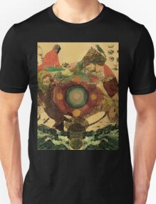 Fleet Foxes #2 Unisex T-Shirt
