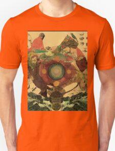 Fleet Foxes #2 Unisex T-Shirt