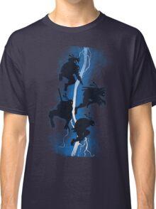 The dark ninja return Classic T-Shirt