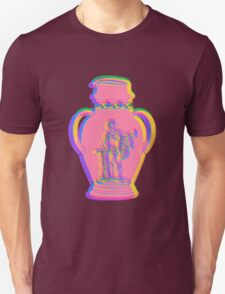 Greek Vase 4 Unisex T-Shirt