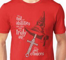 A True Gryffindor Unisex T-Shirt