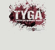 TYGA Womens Fitted T-Shirt
