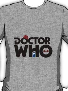 Doctor Who Season 7 Logo T-Shirt