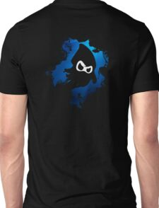 Ninja Squid Unisex T-Shirt