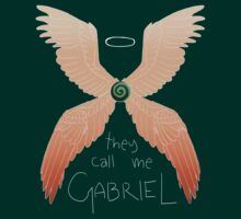 They call me Gabriel T-Shirt