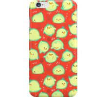 Chickies iPhone Case/Skin