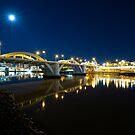 William Jolly Bridge by Peter Doré