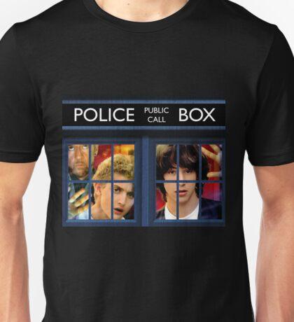 Doctor Excellent Unisex T-Shirt