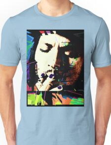 Johnny Depp. Unisex T-Shirt