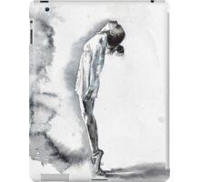 In the sky. iPad Case/Skin