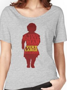 Game of Thrones - Tyrion: A Very Large Shadow Women's Relaxed Fit T-Shirt