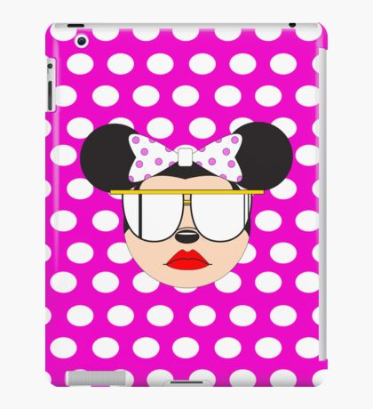 Minnie iPad Case/Skin