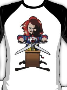 Child's Play 2 (Chucky) T-Shirt