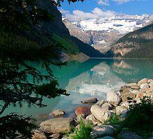 Lake Louise, Canada 2013 by maureenclark
