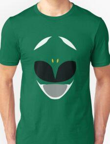 Mighty Morphin Power Rangers Pink Ranger Unisex T-Shirt