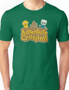 Adventure Crossing Unisex T-Shirt