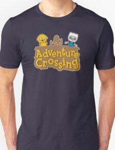 Adventure Crossing Unisex T-Shirt