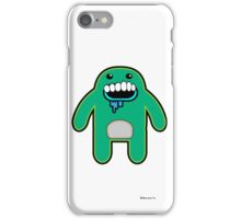 Green Monster iphone iPhone Case/Skin