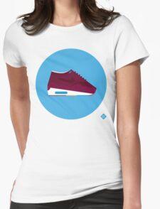 AM1 Patta Parra Womens Fitted T-Shirt