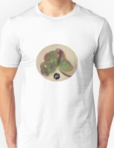 The Lucky 4 Leaves Unisex T-Shirt