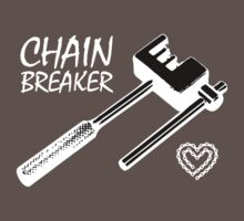 Chain Breaker (dark) by KraPOW