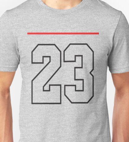 23 Unisex T-Shirt