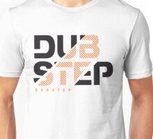 Dubstep sliced v02 Unisex T-Shirt