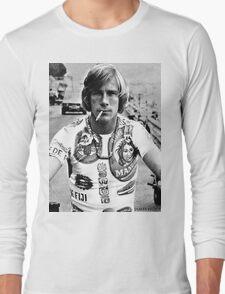 James Hunt Long Sleeve T-Shirt
