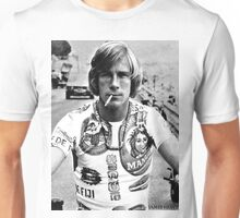 James Hunt Unisex T-Shirt