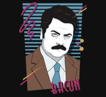 Retro Swanson by Bamboota